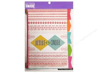 K & Company Back To School: K&Company Smash Tabs Divider