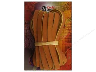 "leather factory: LF Latigo Lace Premium 1/4x72"" Tan"