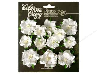 Clearance Petaloo Color Me Crazy: Petaloo Color Me Crazy Wild Rose