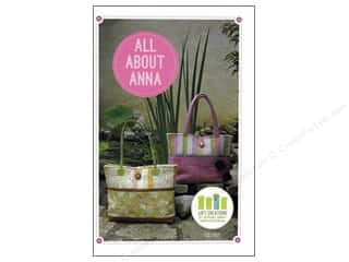 All About Anna Pattern