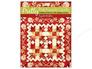 Weekly Specials C & T Publishing: Pretty Patchwork Quilts Book
