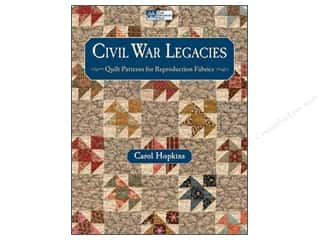 Books & Patterns: Civil War Legacies Book