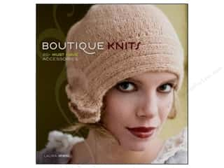 knitting books: Boutique Knits Book