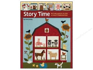 Farms Patterns: Kansas City Star Story Time Book
