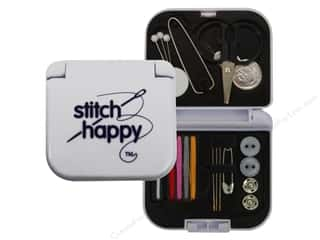 Happy Lines Sew Kit Stitch