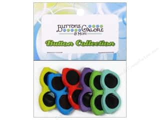 Summer Sewing & Quilting: Buttons Galore Theme Buttons Summer Shades