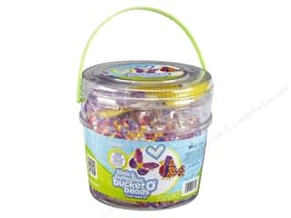 Weekly Specials Tombow Adhesives: Perler Bucket o' Beads Birds & Butterflies