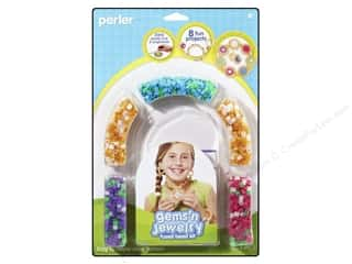 Perler Fused Bead Kit Gems 'N Jewelry