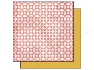 Cosmo Cricket Cardstock 12&quot;x 12&quot; 2wenty Thr3e Foxtrot (12 piece)