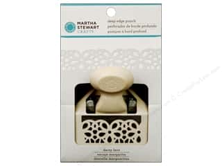 Martha Stewart Punch Deep Edge Daisy Lace