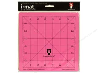 Imaginisce Tool i-Mat Cutting Mat 8&quot;x 8&quot;