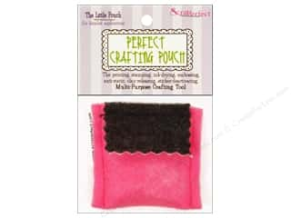 Glitter Clay & Modeling: ScraPerfect Perfect Crafting Pouch Little Pouch