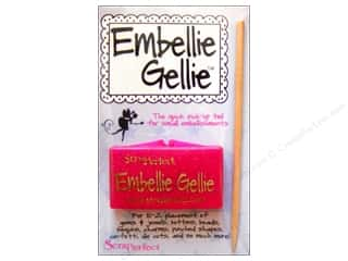 Clearance Blumenthal Favorite Findings: ScraPerfect Embellie Gellie