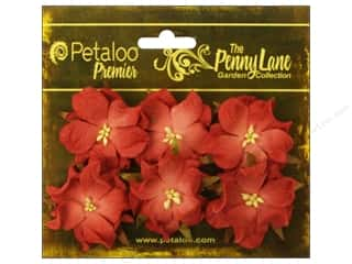 Petaloo Mulberry Wild Roses Orange