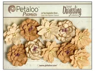 Petaloo Darjeeling Dahlias Small Natural