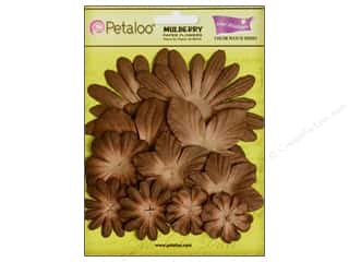 Petaloo Crdntns Color Match French Roast 12pc