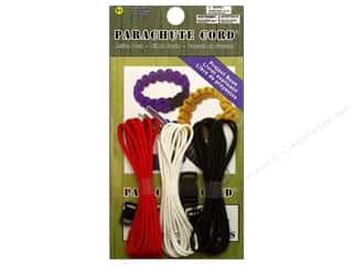 Pepperell Braiding Co: Pepperell Parachute Cord Survival Pack