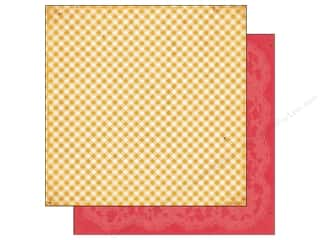 Crate Paper 12 x 12 in. Paper Pretty Party Stitch