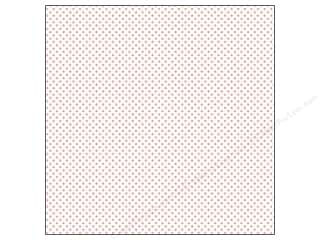 American Crafts Vellum 12 x 12 in. Sparkling Smile (25 piece)