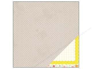 American Crafts 12 x 12 in. Paper Sea Breeze (25 piece)