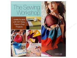 Potter Publishing Home Decor: Sterling The Sewing Workshop Book