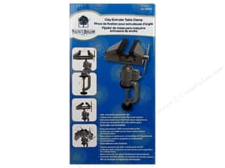 Walnut Hollow Clay Tool Set Extruder Table Clamp