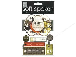MAMBI Sticker Soft Spoken CapeCodMomentsToRemember