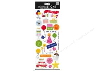MAMBI Sticker Specialty Birthday Box