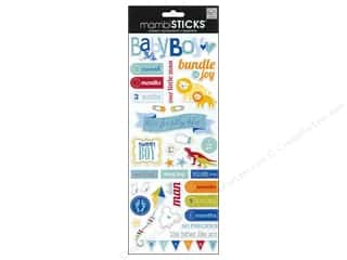 MAMBI Sticker Bundle Of Joy