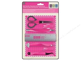 Craft Knife Children: We R Memory Tool Mini Kit 6pc