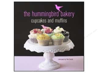Books & Patterns Cooking/Kitchen: Ryland Peters & Small The Hummingbird Bakery Cupcakes & Muffins Book