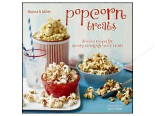 Ryland Peters & Small Gifts: Ryland Peters & Small Popcorn Treats Book