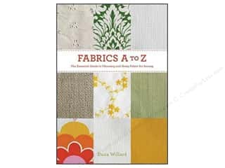 Fabrics A To Z Book