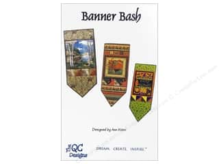 Simple Stories $18 - $20: The QC Designs Banner Bash Pattern