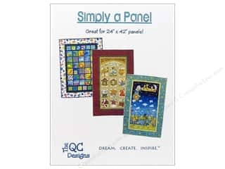 $24 - $42: The QC Designs Simply A Panel Tiny Pattern