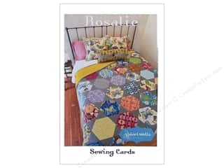 Quilt in a Day Quilt Patterns: Stitchin' Post Rosalie Quilt Pattern