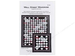 Wall Street Wardrobe Pattern