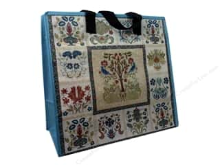 tote: C&T Totes William Morris Eco