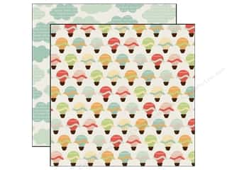 Echo Park Paper 12x12 Sweet Day Up Up And Away (25 piece)