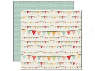 Echo Park Paper 12x12 Sweet Day Playful Banner (25 piece)