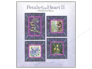 Petals of My Heart II Collection 2 Pattern