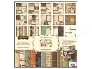 Simple Stories Collection Kit Awesome