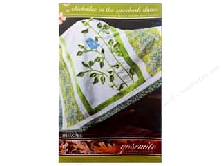 McKay Manor Musers Quilt Patterns: Mckay Manor Musers Chickadee In A Spicebush Throw Pattern