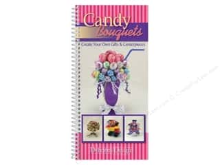 Candy Bouquets Book
