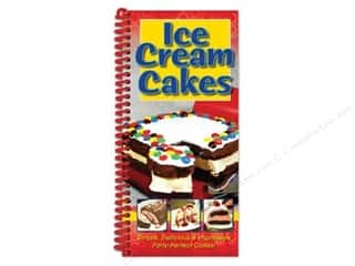 Ice Cream Cakes Book