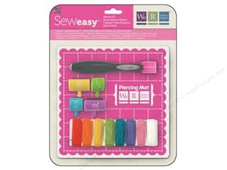 We R Memory Keepers We R Memory Sew Easy: We R Memory Sew Easy Starter Kit