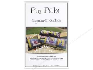Magnificent Quilt Company: Pin Pals Pattern