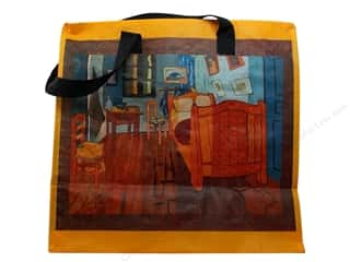 New Years Resolution Sale CraftMates Lockables: C&T Publishing Totes Any Way You Slice It Bag-