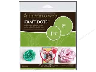 Therm O Web iCraft Adhesive Dots Combo Pack (4 set)