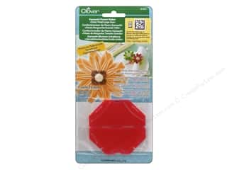 Weekly Specials Clover Kanzashi Flower Maker: Clover Kanzashi Flower Maker Daisy Petal Large